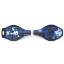 wholesale Sports and Fitness Equipment: Apollo Waveboard Skull blue