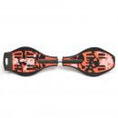 ingrosso Sport & Tempo Libero: Apollo Waveboard Skull arancione