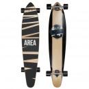 groothandel Sport- & fitnessapparaten: Longboard zigzag, Bamboo Series