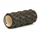 Yoga & Pilates  roll Deep 14 x 33 cm; black