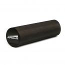 Yoga & Pilates roller Delhi; 15 x 61 cm; black