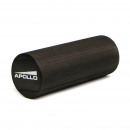 wholesale Sports and Fitness Equipment: Yoga & Pilates  roller Delhi; 15 x 45 cm; black