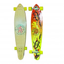 wholesale Sports and Fitness Equipment: Longboard HAWAII, bamboo series