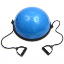 wholesale Sports and Fitness Equipment: Balance Ball Pro; Colour Blue