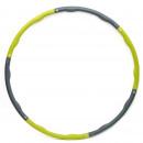 groothandel Sport & Vrije Tijd: Crazy Hoop Light  Pro; Kleur: groen / grijs