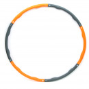 wholesale Sports and Fitness Equipment: Crazy Hoop Light  Pro; Colour: gray / orange