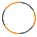 groothandel Sport & Vrije Tijd: Crazy Hoop Light  Pro; Kleur: grijs / oranje
