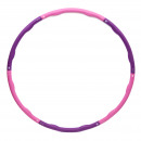 grossiste Sports & Loisirs: Fou Hoop Pro  Light; Couleur: rose / violet