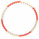 wholesale Sports and Fitness Equipment: Crazy Hoop  Magnetic per;  Color: cream / ...