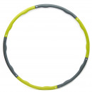 wholesale Sports and Fitness Equipment: Crazy Hoop Medium  Pro; Color: green / gray