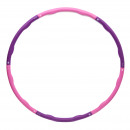 wholesale Sports and Fitness Equipment: Crazy Hoop Medium  Pro; Color: pink / purple