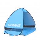 wholesale Camping: Beachtent SunPro  600; Blue; 200 x 120 x 130 cm