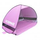 wholesale Camping: Beachtent SunPro  600; Pink; 200 x 120 x 130 cm