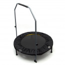 wholesale Sports and Fitness Equipment: Power Jump 500  Fitness Trampoline 100 cm Ø, black