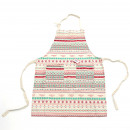 wholesale Kitchen Utensils: Universal Cooking  Apron white / colored