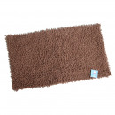 grossiste Serviettes de bain & Essuie: Tapis de bain,  SHAGGY 60 x 1000 cm, Brown