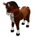 wholesale Toys: GIANT HORSE  Hercules  125cm