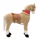 wholesale Toys: GIANT HORSE  asterisk  125cm