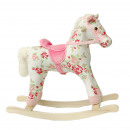 wholesale Toys: Rocking Horse  Pinky  54 x 64 cm