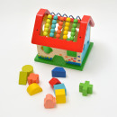 wholesale Wooden Toys:Playhouse Greta
