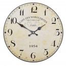 groothandel Klokken & wekkers:Wall Clock Parijs 1954