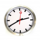 groothandel Home & Living:Wall Clock Classic Rome