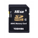 mayorista Informatica y Telecomunicaciones: Toshiba tarjeta de  memoria SD de 16 GB Clase 4 N10
