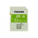 Toshiba SD Memory Card Wireless NFC 32GB Class10