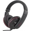 ingrosso Elettronica di consumo: Esperanza EH144K  Headphones Black Coral