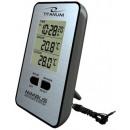 Großhandel Wetterstationen: Wetterstation  Titanum NIMBUS - TWS101