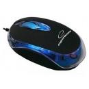 groothandel Computer & telecommunicatie: Esperanza EM108 Neon Muis USB