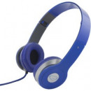 Kopfhörer  esperanza EH145B Techno Blau