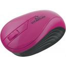 groothandel Beeldschermen: Mouse Titanum TM115P Neon 2,4 GHz