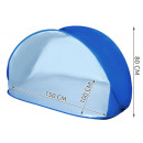 wholesale Outdoor & Camping: Self Pop Up Beach Tent 150x100cm
