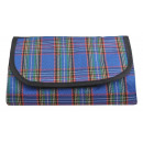 PICNIC MAT •  waterproof • blue • PPE • great for f