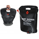 Solar Camping  Shower 20L • Solar Shower • Water He