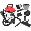 wholesale Vacuum Cleaner: Industrial vacuum cleaner 20L 2000W wet dry vacuum