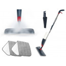 Flat Mop with Spray Washer Rotary Washer 9539