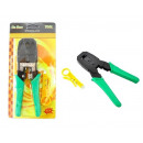 Crimp Tool For Cables 4 6 8 P