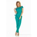 wholesale Trousers: 120-5 suit - Elegant - green