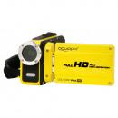 mayorista Seguridad y sistemas de vigilancia: Cámara Easypix  Aquapix WDV1080 FULL HD LAGOON