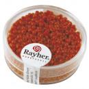 Seed beads, 2 mm ø, opaque, orange, 17 g