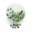 wholesale Jewelry & Watches: Swarovski crystal cut beads, 50 pieces