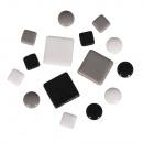 Mosaic stones mixture (about 395 pieces), 500 g