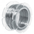 Modelable stainless steel wire, 0, 5mm ø, 10 m