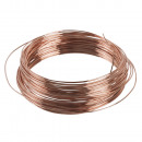 Copper wire, 4 m
