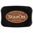 Bélyegzőpárna StazOn, nugát,