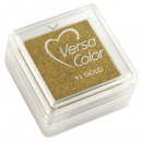 Stamp padVersacolor, brilliant gold,