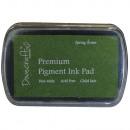 Dovecraft Pigment Inkpad, Evergreen,