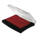 Versa Color Pigment Inkpad, cardinal red,